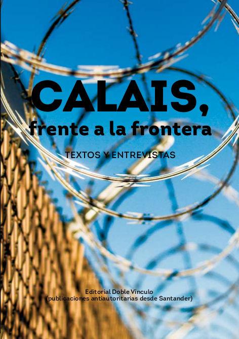 CALAIS frente a la frontera